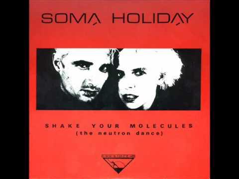 Soma Holiday - Too Many People