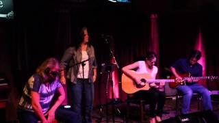 Arbuckle Acoustic Trio - Orale by Los Lonely Boys (cover)