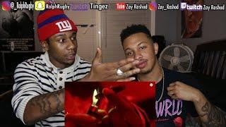 A$AP Rocky   Tony Tone (Official Video) Reaction Video