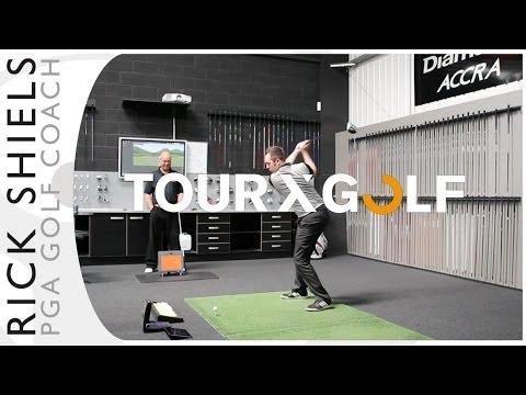 TOUR X GOLF (Golfers Heaven)
