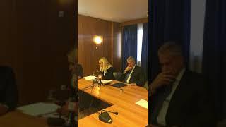 Δηλώσεις για τα πρόσθετα μέτρα αποτροπής εισόδου της ΑΠΧ