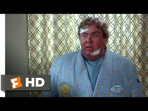 Delirious (1991) Trailer