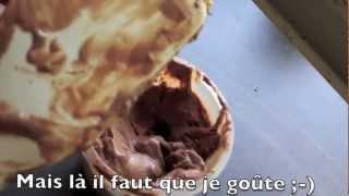 Recette Glace Artisanale Au Chocolat