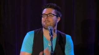 "Danny Gokey - ""My Best Days Are Ahead of Me"" - LIVE ACOUSTIC"
