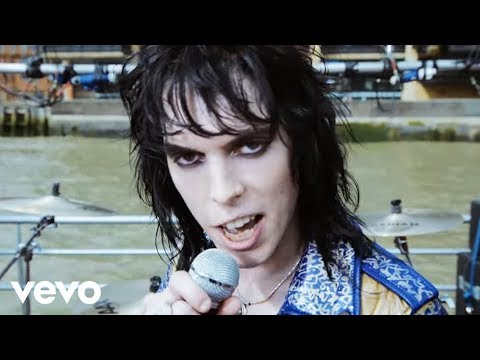 The Struts - Could Have Been Me (Official Music Video)