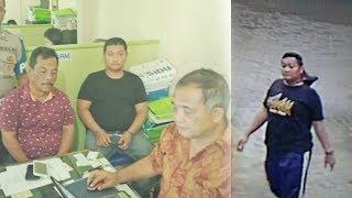 Rusak Alquran dan Beri Pengakuan tak Masuk Akal, Begini Nasib Oknum Polisi yang Aksinya Terekam CCTV