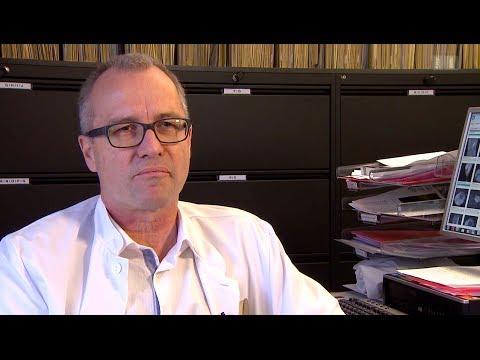 Zervikale Osteochondrose und Straßen
