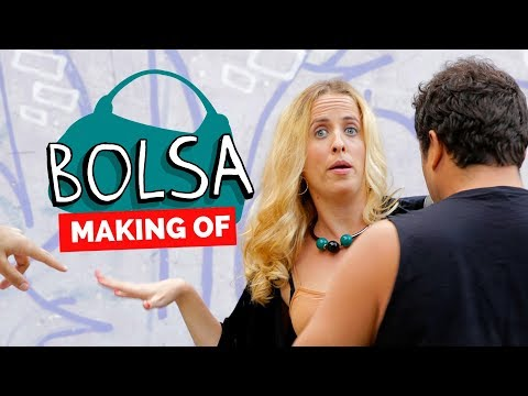 MAKING OF - BOLSA