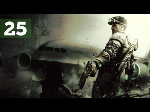 Прохождение Splinter Cell: Blacklist — Часть 25: Зона F (Бункер) [ФИНАЛ]