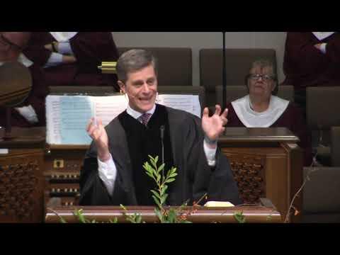 Sunday November 10, 2019. Questions for Assurance: Studies in John's Letters.