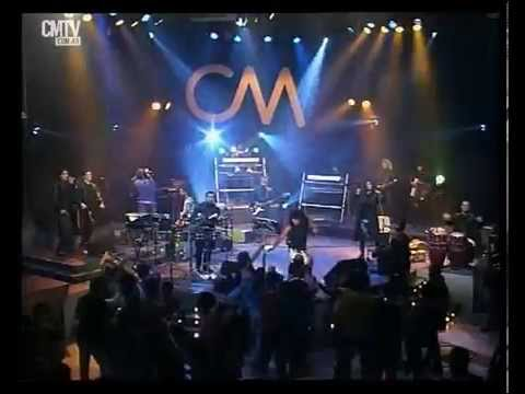 La Mona Jiménez video Me mata - CM Vivo julio 2002