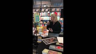 Boekenweek 2019 bij Libris Venstra