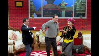 Mundre Ko Comedy Club Season 2 | EPISODE 11  KUMAR BASNET Trailer