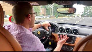 Ferrari FF Buyer's Guide | Adam Merlin