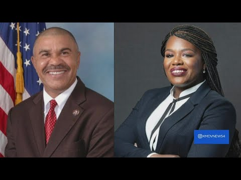 Cori Bush and Congressman Lacy Clay face each other again in August primary