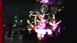 Grand Belial's Key -  Sumerian Fairy Tale - Live 9/27/1993