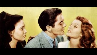Blood and Sand (1941) Original Theatrical Trailer