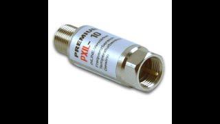 Wo soll In-Line Satelliten Verstärker (amplifier) richtig anbringen. Anleitung zur Installation.