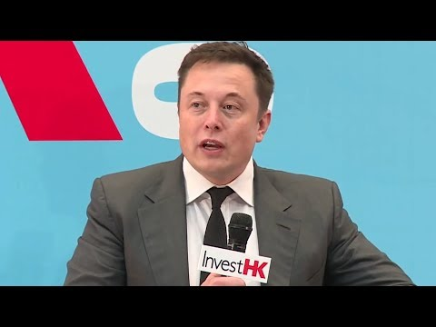 , title : 'Elon Musk on Millennials and How To Start A Business