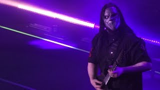 Slipknot LIVE Disasterpiece   Nimes, France 2019