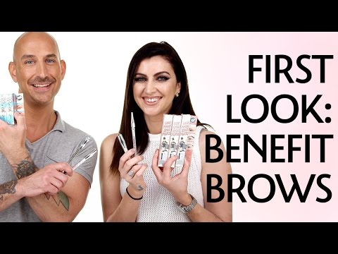 BROWVO! Conditioning Eyebrow Primer by Benefit #4