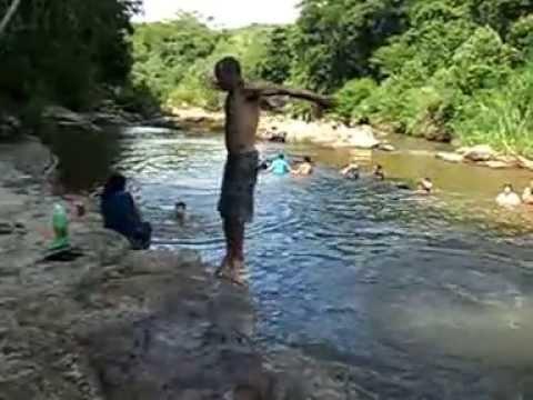 RIO DO TIGRE São João do Pinhal