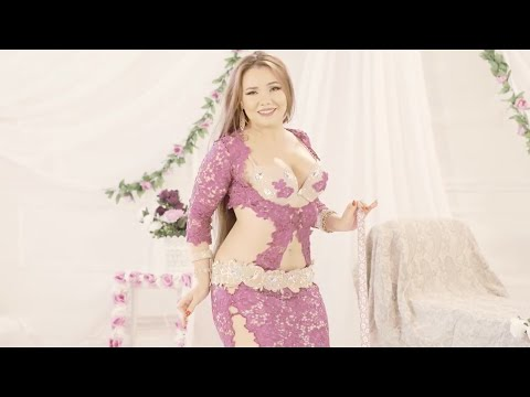 Ориенталски танц на Невена Тачева - балади
