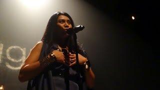 Anggun - Live in Café de la Danse (December 2016)