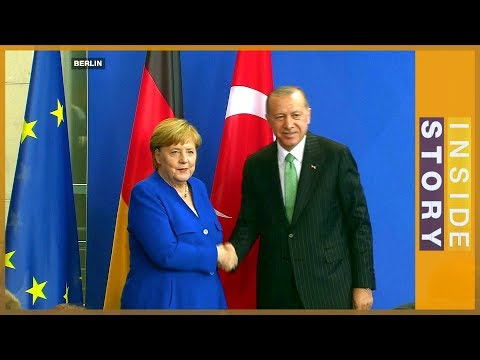 🇹🇷🇩🇪 Can Turkey and Germany restore their broken relationship? l Inside Story