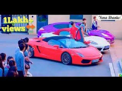 Havana song || Korean clip mix||||