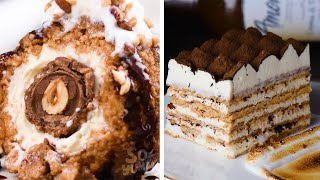 5 Desserts With Sugar, Spice and Everything Nice!! So Yummy