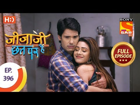 Jijaji Chhat Per Hai - Ep 396 - Full Episode - 11th July, 2019