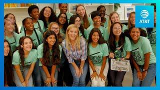 AT&T Hello Sunshine Filmmaker Lab