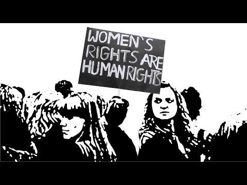 В. Фридман: «Женская эмансипация: проблемы и достижения двух систем»