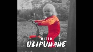 Ditto - Hüpnotiseeritud feat. PK