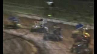 2007/2008 Crashes of MSAQ