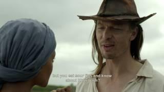 Trailer of Krotoa (2017)