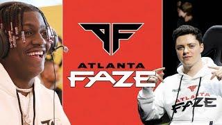 Introducing the Atlanta FaZe