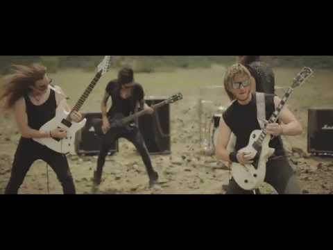Diamond Lane - The Enemy (OFFICIAL VIDEO)