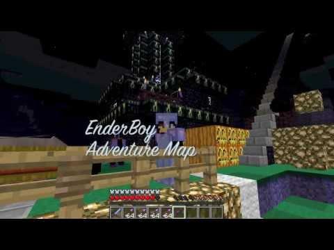 minecraft adventure map 1.6.2
