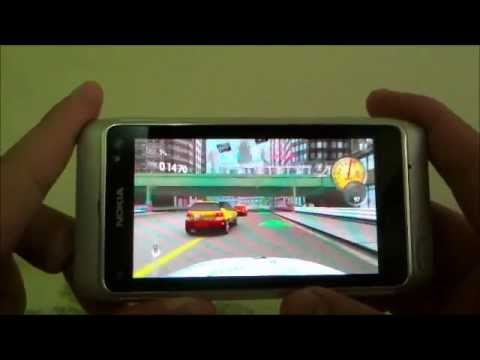 รีวิว Nokia N8 (Belle) [TH]