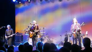 """The The. """"Lonely Planet""""  Live @Brooklyn Steel, NY 09.16.18"""