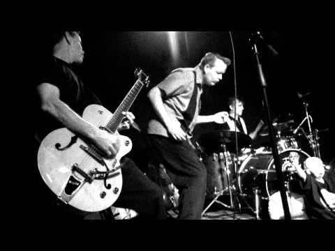 The HellBent Rockers - Crazy Baby