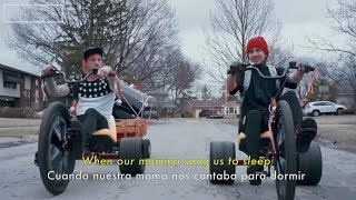 Twenty One Pilots   Stressed Out [Alternate Version|Official Video](Subtitulada En EspañolLyrics)