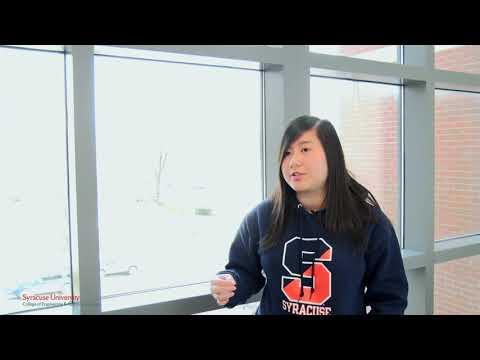 Syracuse University - Cyber Security Program - YouTube