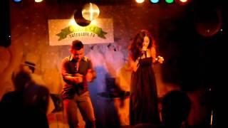 Маша Кольцова & Юра Титов - Понарошку (Live)