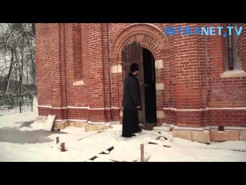 Псков церковь варвары великомученицы