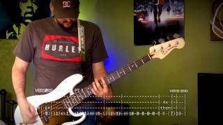 """""""Jars"""" - Chevelle 