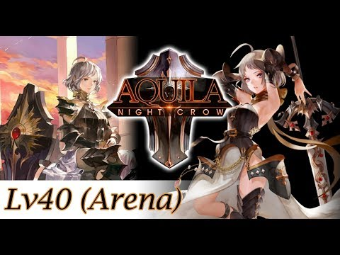 Download Seven Knights Arena Aquila Lv40 In Arena Video 3GP
