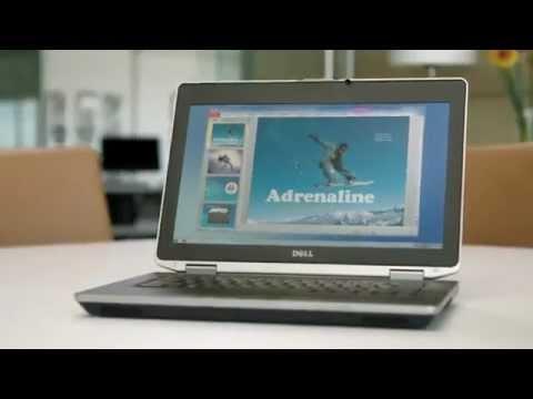 DELL Latitude E6430 - Core i5-3360M / 2.80 GHz - Win 7 Professional